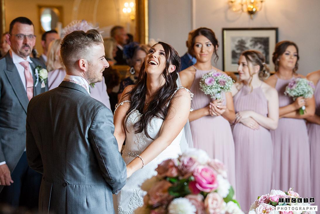 Barnsdale Lodge, Oakham, Rutland, Leicetershire Wedding Photography